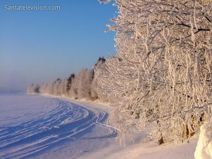 Lapland in Finland - paradise for all kind of safaris
